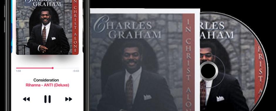 In Christ Alone Album