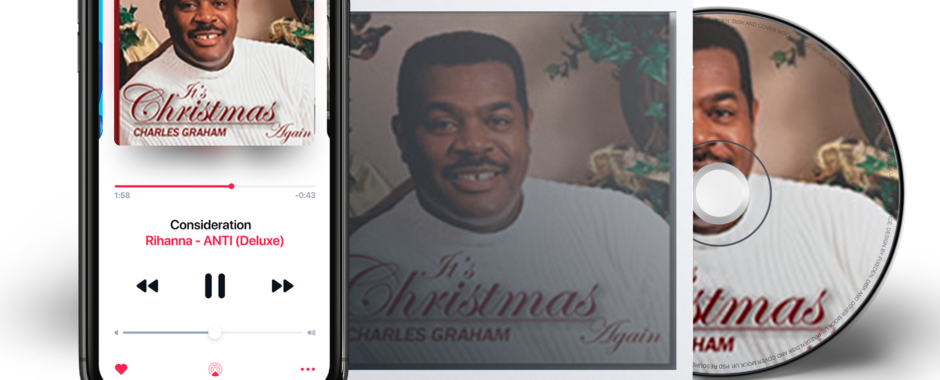 It's Christmas Again Album